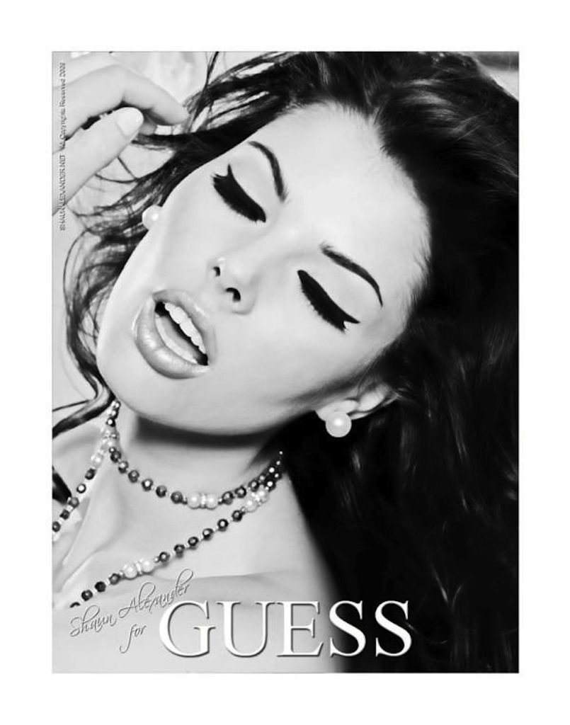 LindaTaylor_GUESS_by_Marciano