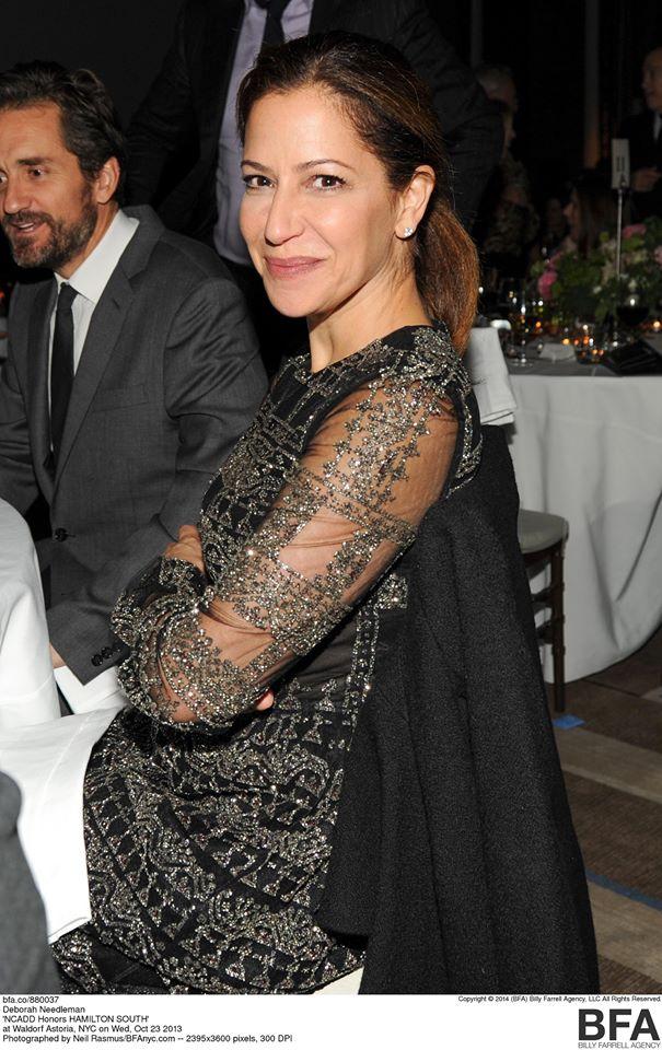 Deborah Waldorf Astoria NYC