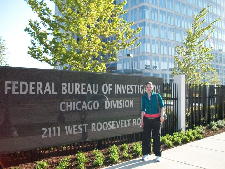 FBI Chicago Division