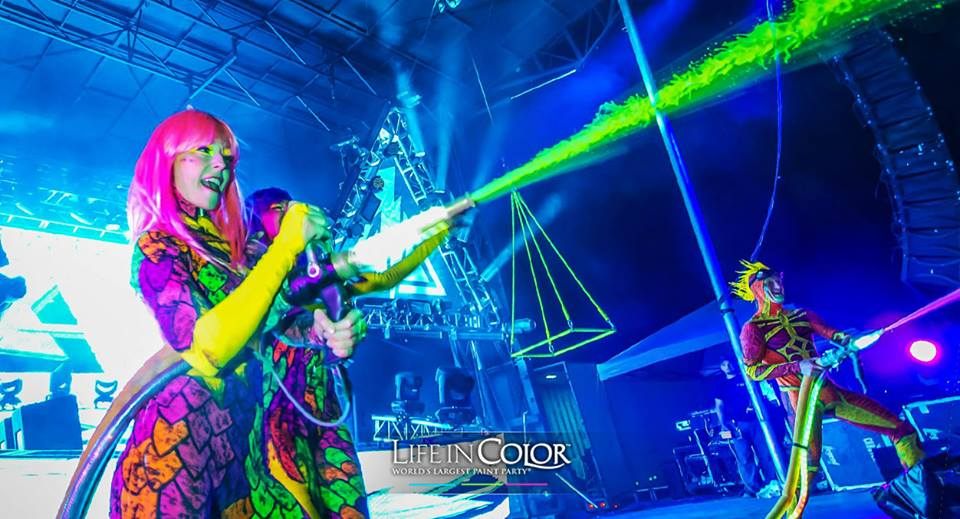 Life in color 3