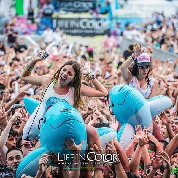 Life in color5