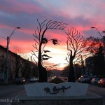 World's most creative statue is from Romania