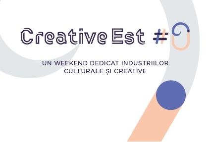 Weekend dedicat industriilor culturale si creative