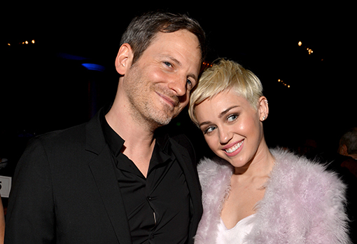 dr luke miley-cyrus-grammy gala
