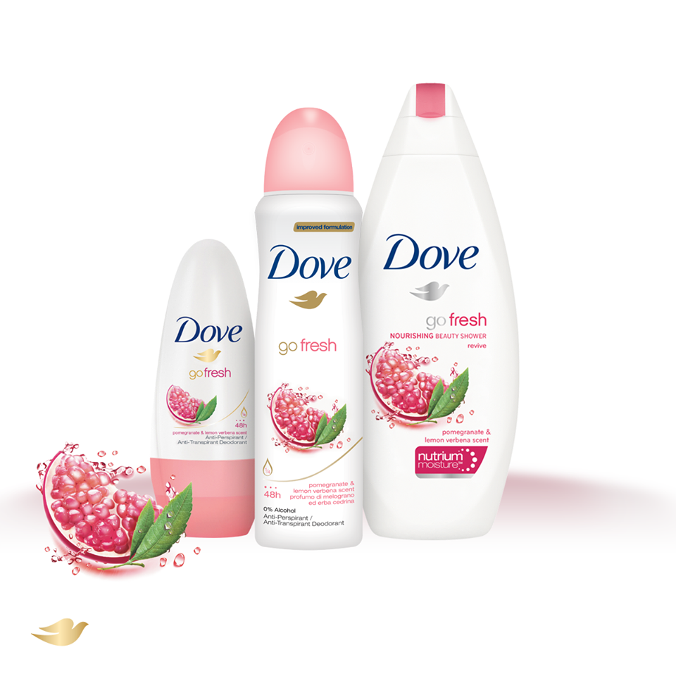 Dove GoFresh Revive