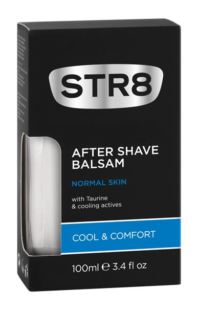 STR8 after shave balsam normal skin