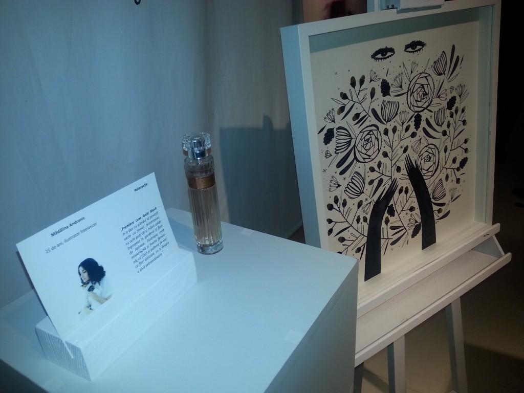Avon parfumuri Galateca 14