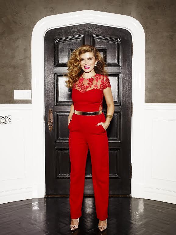 Romanian designer Lorena Sarbu