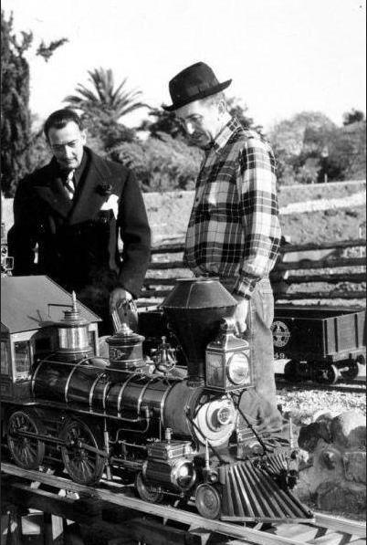 Salvador Dali si Walt Disney