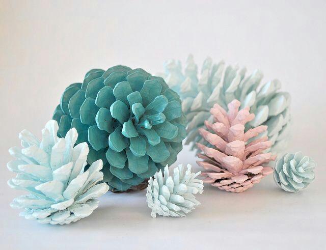 conuri brad ornament sarbatori