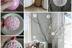 15 creative Christmas ideas