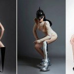 Viktoria Modesta, the sexy pop star with an amputated leg