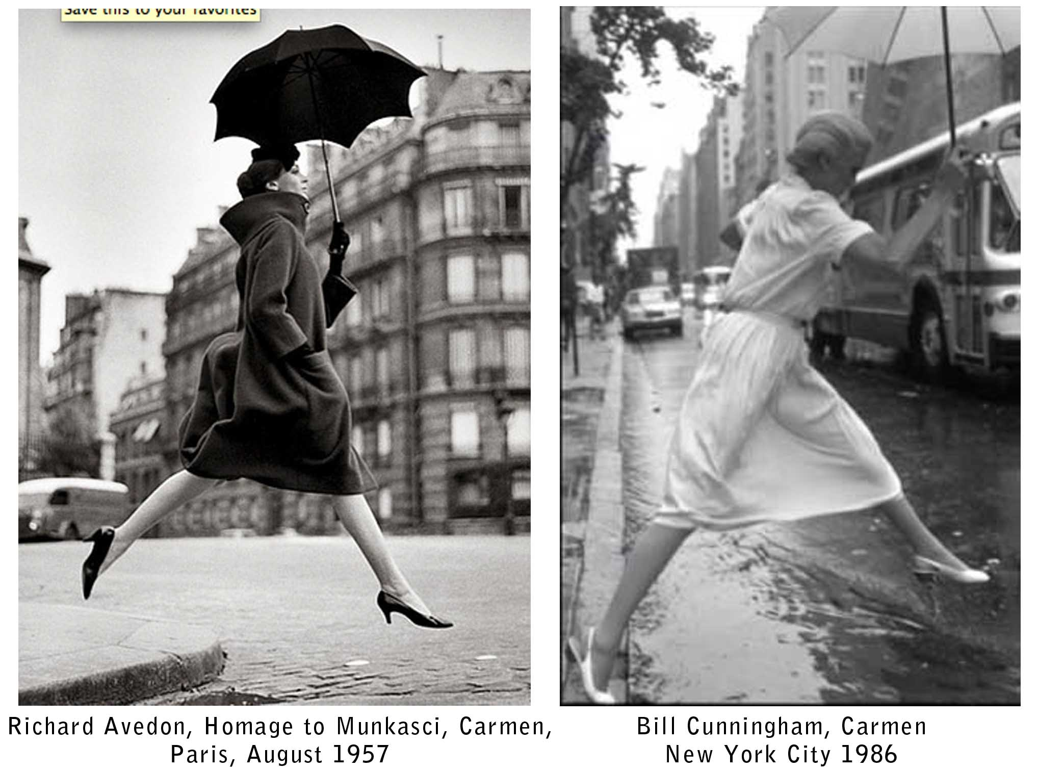 The Fascinating Story Of Bill Cunningham The Famous Photographer Who Doesn T Want To Be Famous