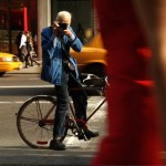 The fascinating story of Bill Cunningham, the famous photographer who doesn't want to be famous