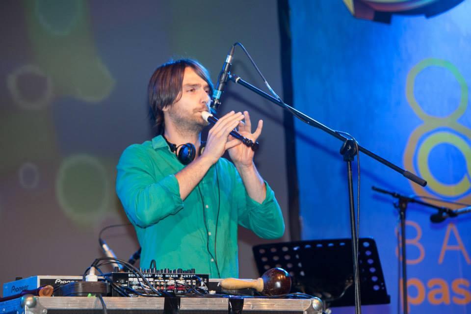 Mihai Toma concert