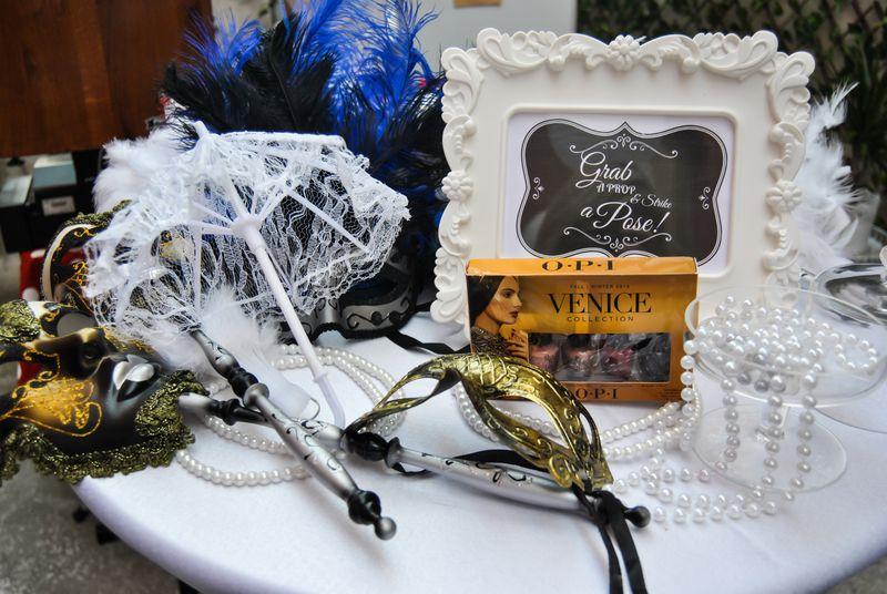 OPI Venice Collection Kit