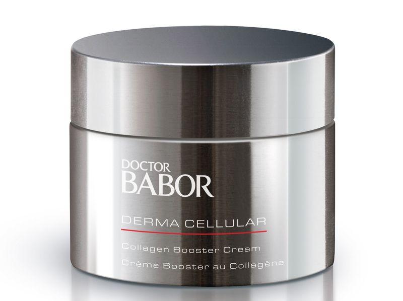 BB463207 - Collagen booster cream tiegel