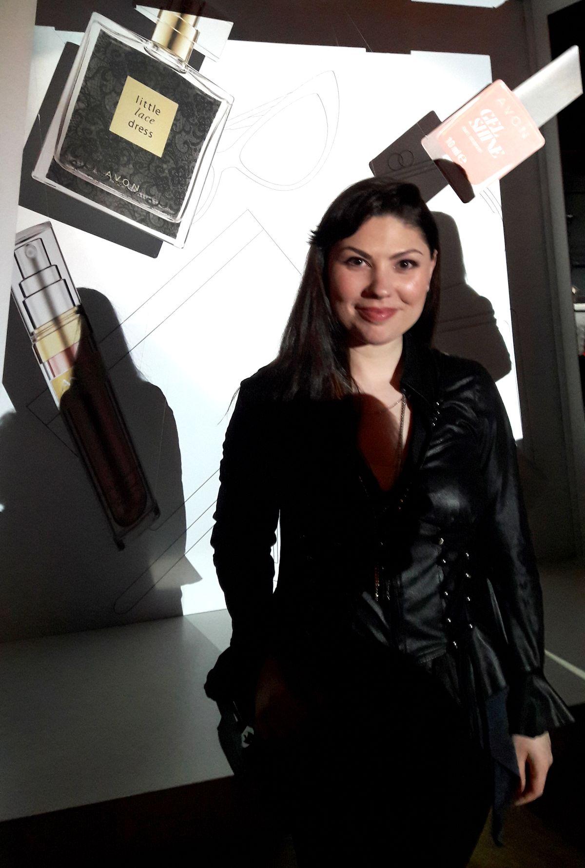 Corina Stoicescu blog Esenta tare