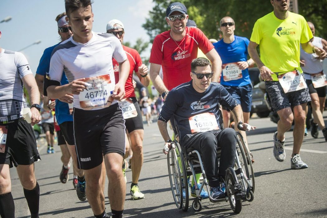 Credit foto: Wings For Life World Run