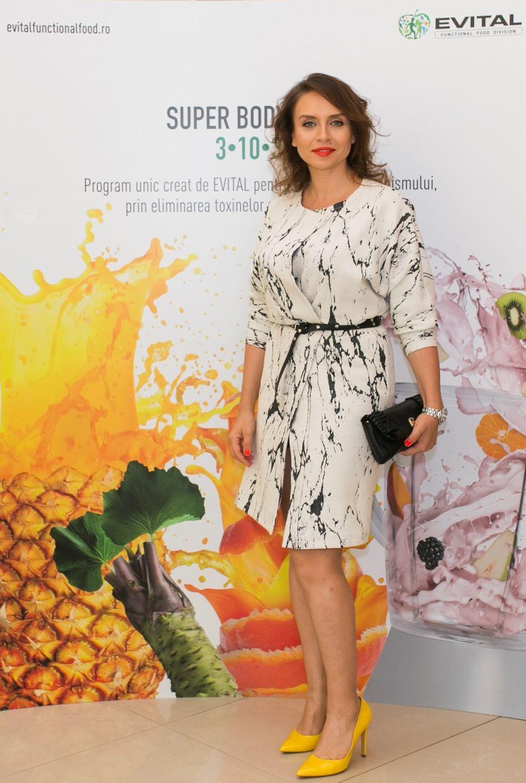 Adina Halas