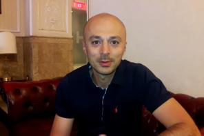 EXCLUSIV! Interviu video cu Andrei Roșu, super românul care iubește sportul și provocările