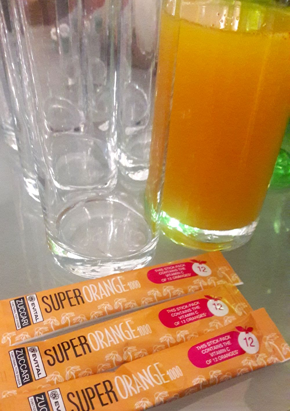 aliment functional Super Orange