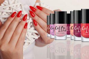 Color Love by Biotissima, prima gamă de lacuri de unghii din portofoliul Life Care