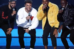 X Factor 2017: final facts about the new stars. Rak-Su won the singing competition!