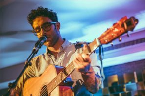 A Huge Success at 'K West Live' Music Festival Launch Night