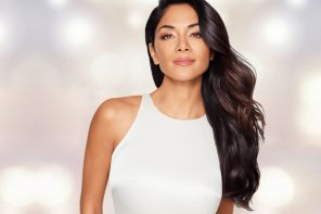 Nicole Scherzinger's first choice, Vitabiotics Perfectil beauty vitamins range, receives the Queen's Award for innovation