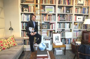 Meet Eric Cohler, one of Top Interior Architectural Designers in the World