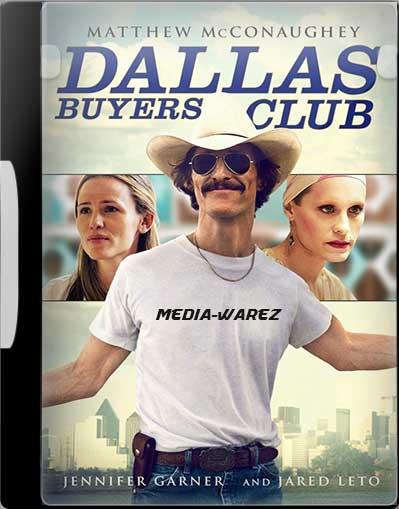 Poster Dallas Club