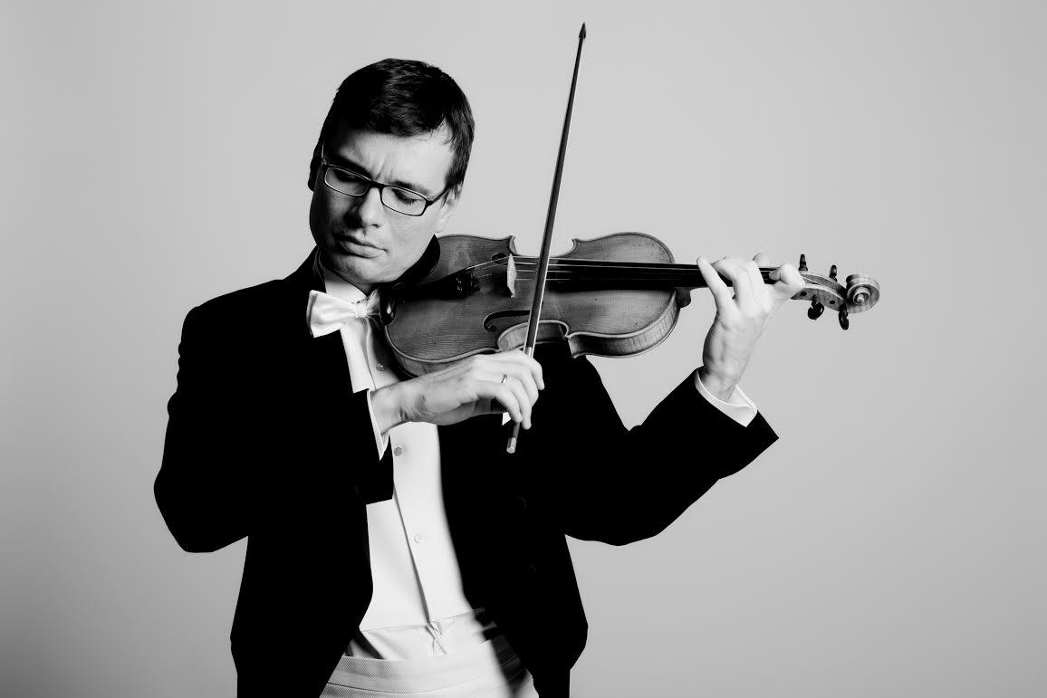 Alexandru Tomescu Stradivarius 2