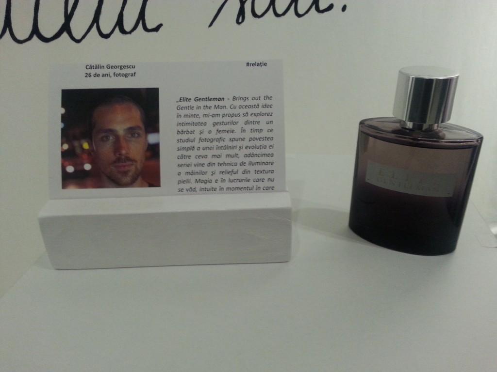 Avon parfumuri Galateca 18