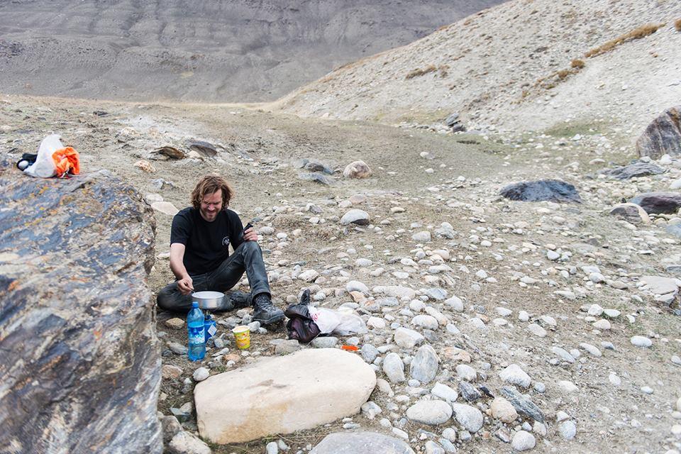 Pieter interview We want adventure Esenta tare blog