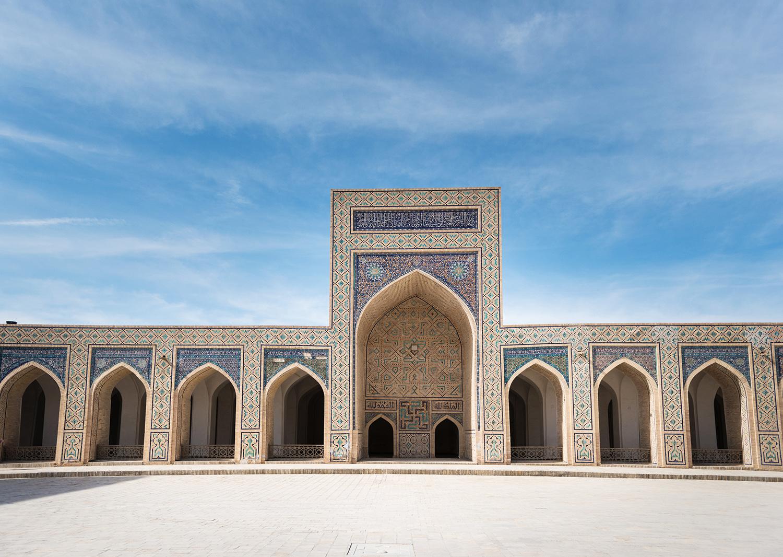 we want adventure Uzbekistan 2