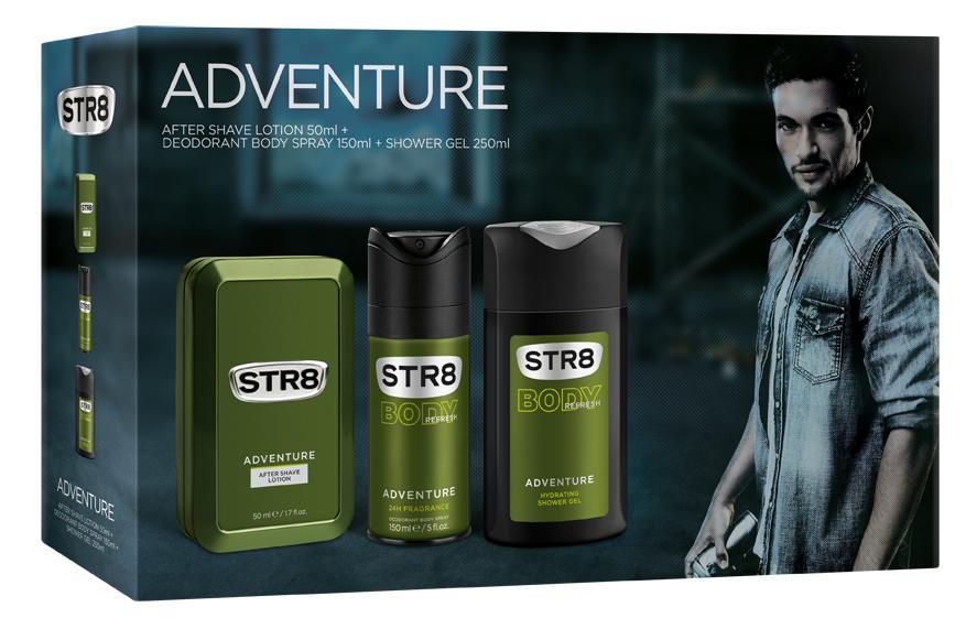 STR8 ASL+DEO+SG _ADVENTURE