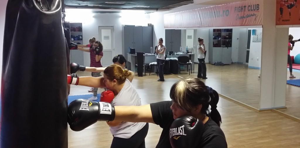Fight Club Oroviceanu 3