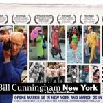 Bill Cunningham, fotograful cu o istorie de peste 50 de ani în moda din New York