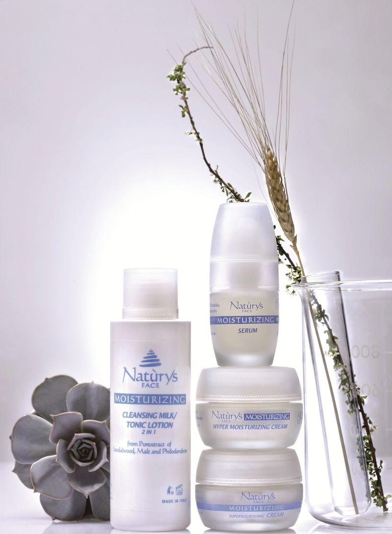 Naturys cosmetice BIO 3