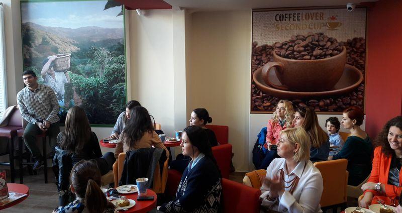Cafenea Foto Corina Stoicescu