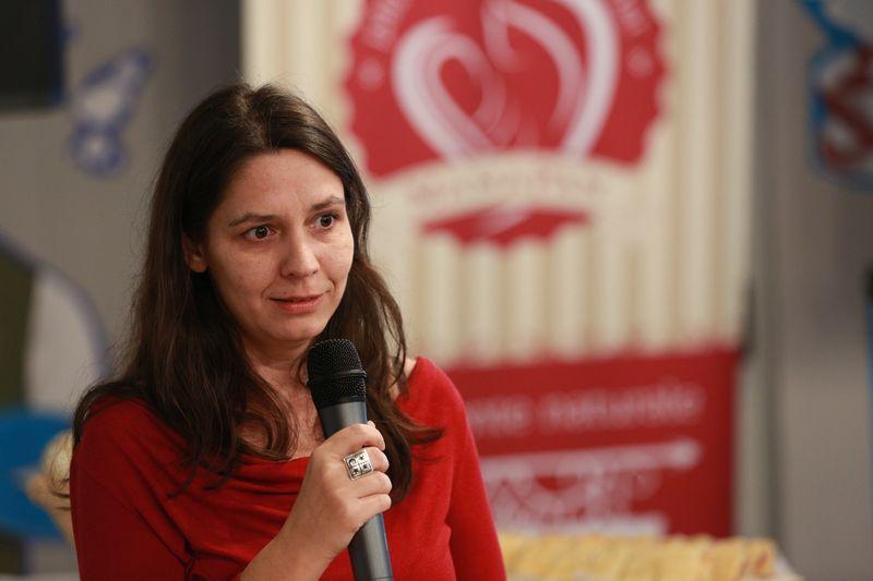 Irina-Sorescu