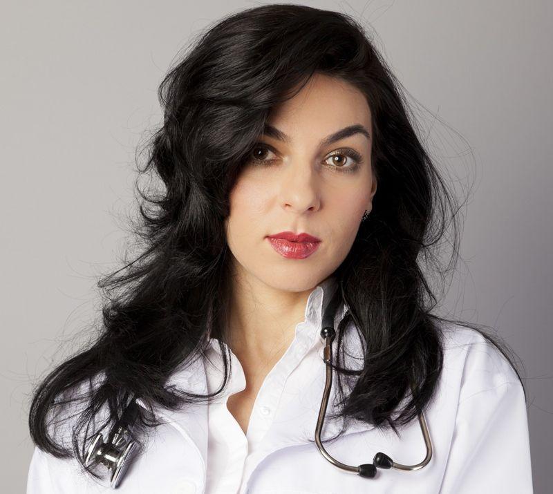 Dr. Ruxandra Pleșea