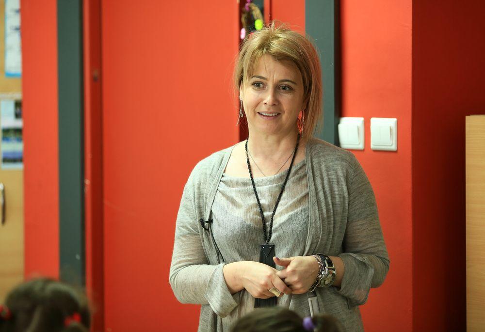 Mirela Ochiana_Director Marketing Praktiker Romania