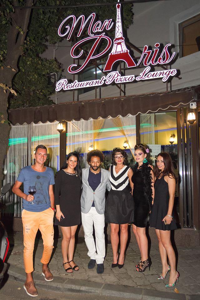 Kamara Mon Paris