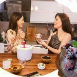 Cum să prepari înghețata Esență Tare, care poate înlocui și o masă principală într-o dietă de slăbire